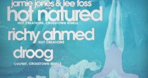 [Party] Cuprit Sessions 22 – Hot Natured (Jamie Jones & Lee Foss) + Droog and Richy Ahmed (Sun. 8.28.11)