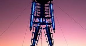 [New Mix] Damian Lazarus presents – Lazpod 22 – Burning Man Special Edition