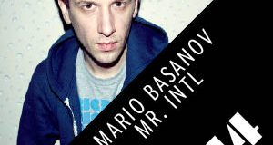 [New Mix] Mixmag Podcast No. 44 featuring Mario Basanov/Mr. Intl