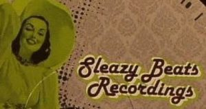 [New Mix] Sleazy Beats presents – Lascivious Manouevers (Kris Percy)