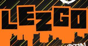 [New Release] Justin Martin & Ardalan – LEZGO (Dirtybird)