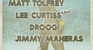 [Party] Culprit Sessions 23 – Matt Tolfrey and Lee Curtiss Live! with Droog, Jimmy Maheras & Kevin Knapp (Sep.11.11)
