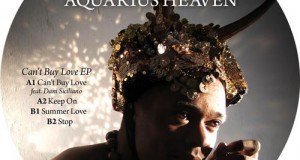 [New Release] Aquarius Heaven – Can't Buy Love EP (Wolf + Lamb)