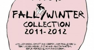 [New Release] VA – Fall/Winter Collection 2011-2012 (Apparel Music)
