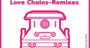 [New Release] The Bionics – Love Chains – Remixes (Paper Recordings)