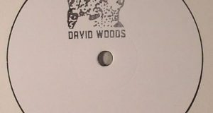 [New Release] David Woods – On the Green Alone EP (Editainment Germany)