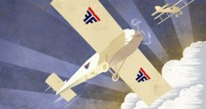 [New Release] Flight Facilities – Foreign Language Remixes (Future Classic)