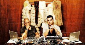 [New Mix] Delete/Fur Coat September 2011 Mixtape