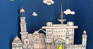 [New Release] VA – HAMBURG ELEKTRONISCH VOLUME 1 – VON HOUSE ZU HOUSE (Hafendisko)