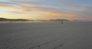 [New Mix] Worthy – Makin My Dusty Way Home (Burning Man Exodus Mix 2011)