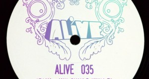 [Forthcoming Release] Atapy – You Should Know EP / + Inxec and JMX remixes (ALiVE Recordings)