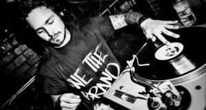 [Artist Profile] Interview with Jordan Peak + Mixtape