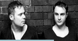 [New Mix] Nest Podcast Episode 016 featuring Waifs & Strays (October 2011)