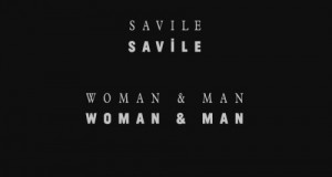 [Forthcoming Release] Savile – Woman & Man (Amadeus Records) + LazyDayLounge Video