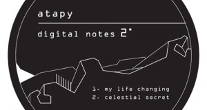[New Release] Atapy – Digital Notes 2 EP (Notes, Dec. 7, 2011)