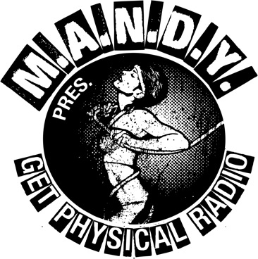 get physical radio - music is 4 lovers