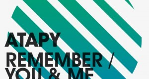[Forthcoming Release] Atapy – Remember EP – Noir Music 2