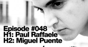 [New Mix] Miguel Puente – The Dog & Pony Radio Show #048