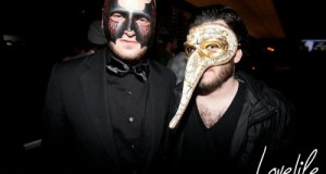 [Video] Lovelife presents… Masquerade with Tale Of Us, Analog Bar, San Diego