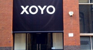 [New Mix] Will Saul – Mix For XOYO – Feb '12