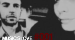 [New Mix] Toky – MUSICISLOVE #001 – February Podcast