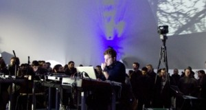 [Video] Nicolas Jaar +1 – Interview From Live Performance at MoMA PS1
