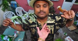 [Promoter Profile] Rag Satguru – Motion, Just Jack, Love Saves the Day (Bristol, UK)