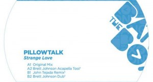 [New Release] PillowTalk – Strange Love + Remix (Bang The Box)