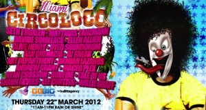 [Party] WMC Preview–CircoLoco at Surfcomber