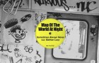 [New Release] Map Of The World At Night – Sometimes Always Never EP (Nurvous Records)