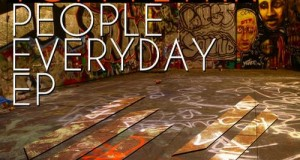 [New Release] Tom Flynn – People Everyday EP (Hypercolour)