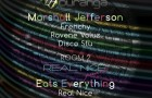 [Party] Gouranga and Real Nice present Marshall Jefferson & Eats Everything @ Lightbox (April 27, London)