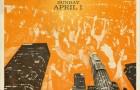 [New Mix] The Revenge Live at Culprit Sessions LA (April 1, 2012)