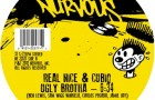 [Forthcoming Release] Real Nice & Cubiq – Ugly Brotha (Nurvous Records)