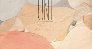 [New Release] tINI – Tessa Remixes (Desolat)