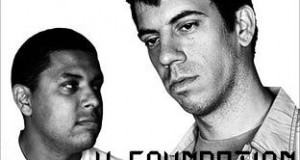 [New Mix] H-Foundation aka Hipp-E & Halo – European Tour Promo Mix – May 2012