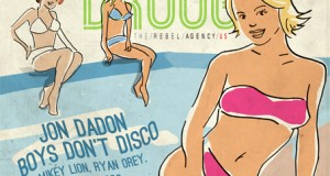 [New Mix] Lovelife presents Droog Live at Summer Of Love Sun May 6 2012
