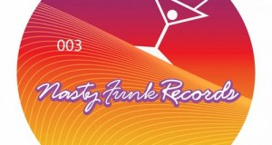 [New Release] Zuckre, Mixtili – A Pimp Soul EP (NastyFunk Records)