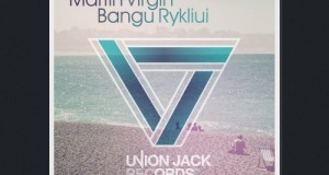 [Forthcoming Release] Martin Virgin &#8211; Bangu Rykliui EP (Union Jack Records)