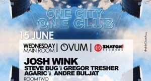 Sonar Week: Ovum and Snatch!- Live Stream