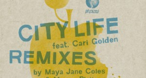 [New Release] DJ T. – City Life + Remixes on Get Physical