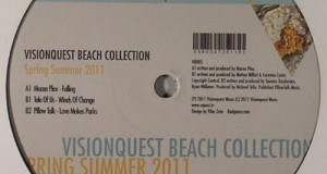 [New Release] Visionquest Beach Collection Spring Summer 2011