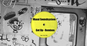 [New Release] Get Up – Remixes (Nurvous Records)