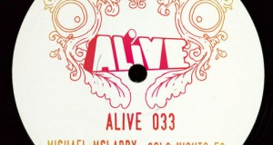 [New Release] Michael McLardy &#8211; Oslo Nights EP (ALiVE Recordings)
