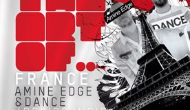 Amine Edge & DANCE at Elephant Club, Bielefeld, DE (2012.08.18)