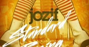 jozif – Standard Rising EP (Culprit)
