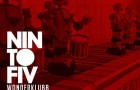 Will Crawshaw – Nin To Fiv Ghetto Flex Remix (Molotov21)