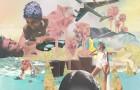 Luca Bacchetti – Bahamas EP (Culprit)