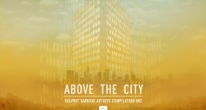 Various Artists – Above The City 2 (Culprit)