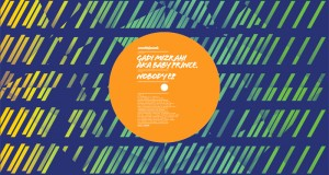 Gadi Mizrahi aka Baby Prince &#8211; Nobody EP (Somethinksounds)